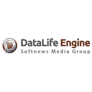 DataLife Engine (DLE)