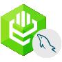 MySQL ODBC driver (32/64 bit)