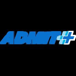Admit+