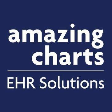 Amazing charts Practice Management Reviews