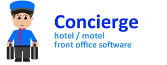 Concierge Front Office Software