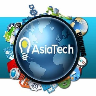 AsiaTech Hotel Channel Manager