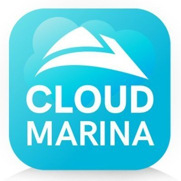 Cloud Marina