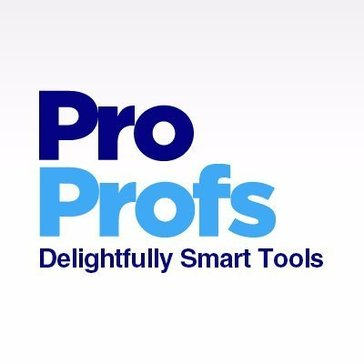 ProProfs Chat Reviews