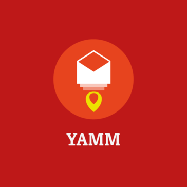Yet Another Mail Merge (YAMM)