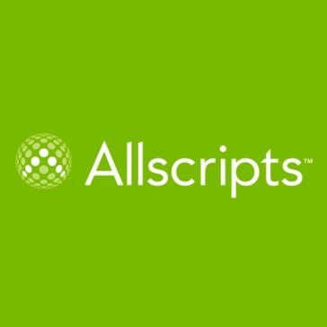 Allscripts Practice Management