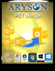 Aryson PST Merge
