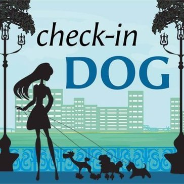 Check-in DOG