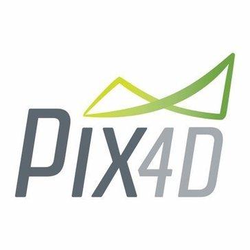 Pix4Dmodel