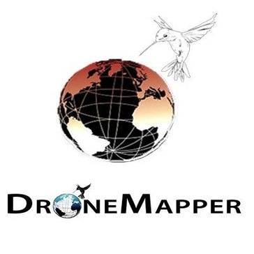DroneMapper RAPID