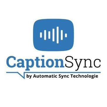 CaptionSync