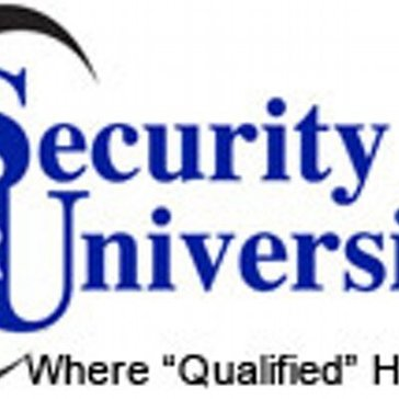 Security University Reviews