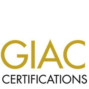 GIAC - Global Information Assurance Certification Reviews