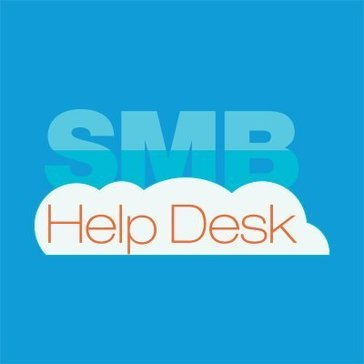 The SMB Help Desk Photo