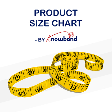 Prestashop Product Size Chart Addon by Knowband Reviews