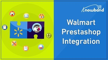 Prestashop Walmart Integration Module by Knowband Reviews