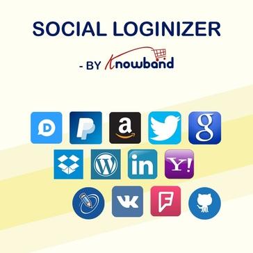 Prestashop Social Loginizer by Knowband Reviews