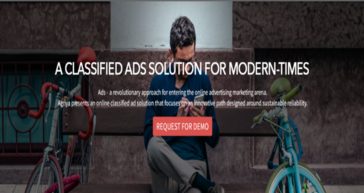 Agriya's Premium Online Classified Ads Solution