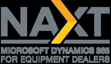NAXT - Microsoft Dynamics 365 for Equipment Dealers