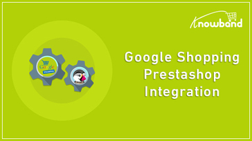 Google Shopping (Google Merchant Center) Prestashop Addon