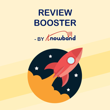 Prestashop Review Booster Addon by Knowband Reviews
