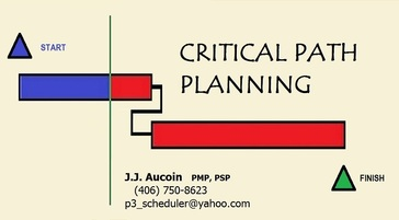 P6 / Scheduling Services