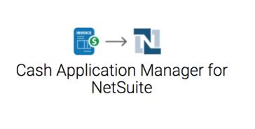 Celigo Cash Application Manager for NetSuite
