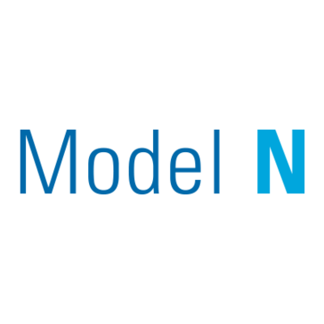 Model N Channel Data Management (CDM)