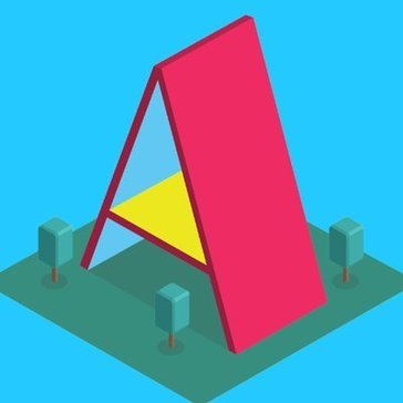 A-Frame Reviews