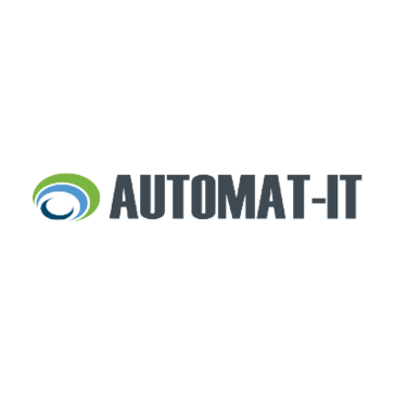 Automat-IT EaaS - Environement as-a-Service