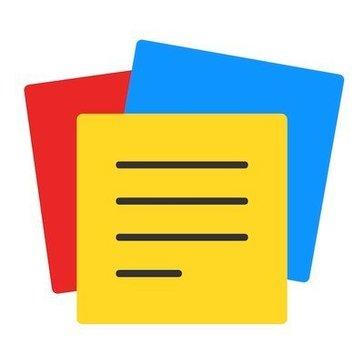 Zoho Notebook