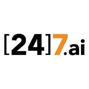 [24]7 Customer Journey Analytics Reviews