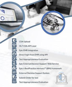 Epic EMR System Integration Development Services