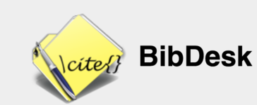 BibDesk Reviews