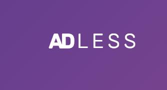 Adless