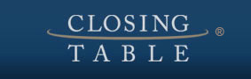 Closing Table