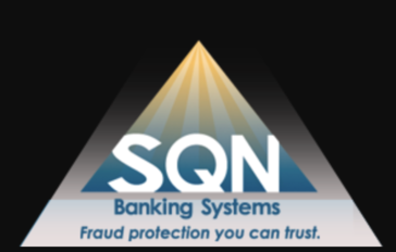 SQN Banking Systems Fraud Detection Software