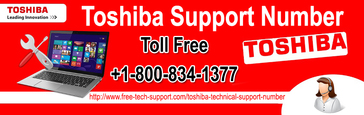+1-800-834-1377 Toshiba Support Number Reviews