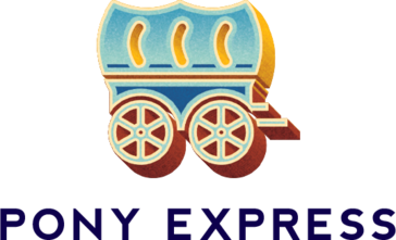 Pony Express HQ Reviews
