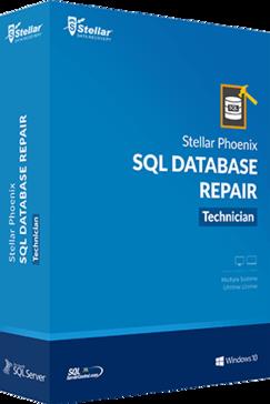 stellar phoenix sql database repair 6.0 serial number