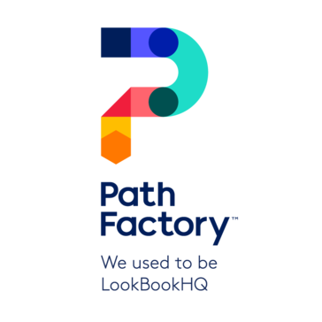 PathFactory (formerly LookBookHQ)