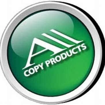 All Copy Products Managed Print Services