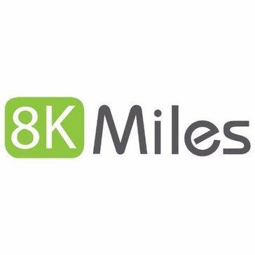 8KMiles Software Services Inc