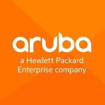 Aruba 318 Series