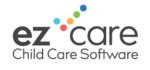 EZCare online child care software