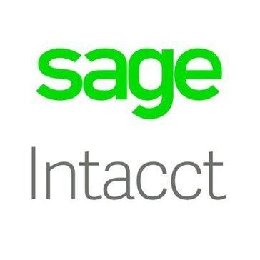 Sage Intacct  Accounts Receivables