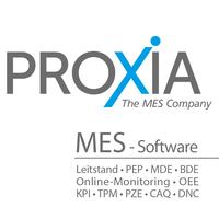 PROXIA MES Reviews