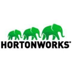 Hortonworks Data Steward Studio