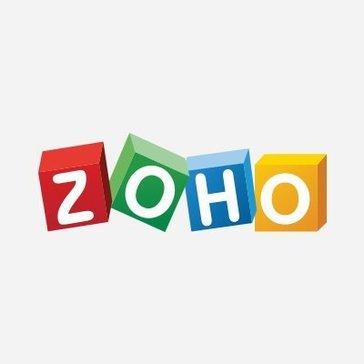 Zoho Zia