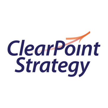 ClearPoint Strategy Show